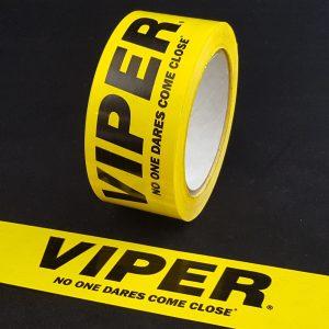 Polypropylene Custom Printed Packaging Tape