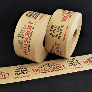 Paper Tape 2 ink